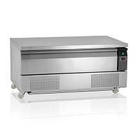 Холодильно/морозильный стол TEFCOLD UD1-3-P, фото 1