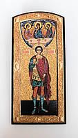 Икона именная Дмитрий, фото 1