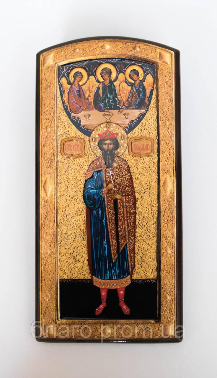 Икона именная Вячеслав