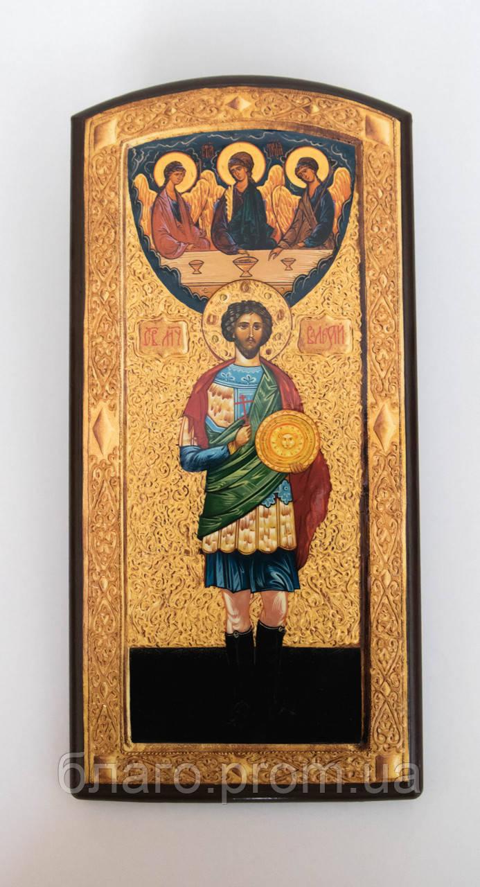 Икона именная Валерий