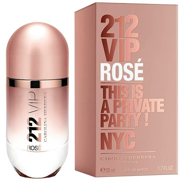 Carolina Herrera 212 VIP Rose  30ml