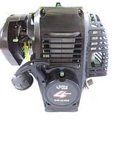 Мотокоса бензинова 2 в 1 GrunWelt GW-1Е40В, фото 3