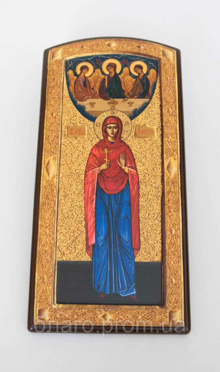 Икона именная Валерия (Карелия)