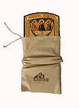Икона именная Соломия (Соломония), фото 2