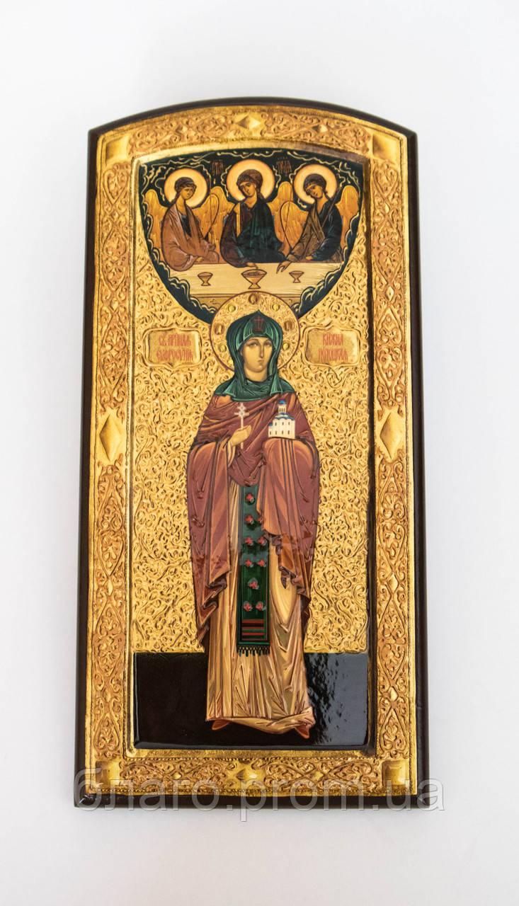 Икона именная Ефросинья