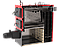 Котел твердотопливный Ретра-4М Combi 65 кВт с факельной горелкой и бункером, фото 3