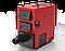 Котел твердотопливный Ретра-4М Combi 40 кВт с факельной горелкой и бункером, фото 2