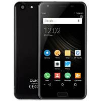 """Смартфон Oukitel K4000 plus цвет черный (""""5; ПАМЯТИ 2/16; емкость акб 4100 mAh), фото 1"""