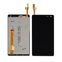 Дисплей для HTC Desire 600 Dual Sim с тачскрином (ID:6454)