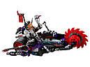"""Конструктор Ninja Bela 10805 (Lego Ninjago 70642) """"Киллоу против Самурая Икс"""", 565 дет., фото 4"""