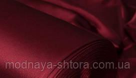 Селеста (шанзализе), ткань для штор (бордо)