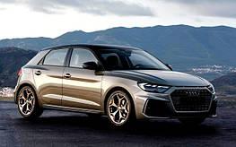 Диски и шины на Audi A1