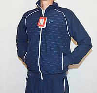 Мужской спортивный костюм NIKE (плащевка) (копия)