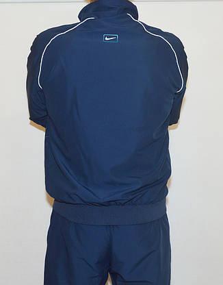 Мужской спортивный костюм NIKE (плащевка) (копия), фото 2