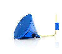 Мини-аудиосистема JBL Spark Blue (JBLSPARKBLUEU), фото 1