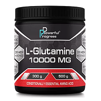 L-GLUTAMINE Powerful Progress 500g