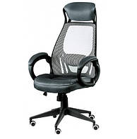Офисное кресло Special4You Briz grey/black (Е4909)