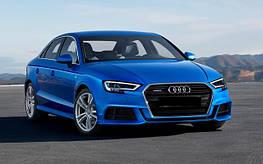 Диски и шины на Audi A3