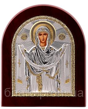 Ікона Покрови