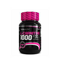 Biotech L-Carnitine 1000 мг 30t