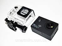 Action Camera Sj 8000 WiFi Ultra HD 4K Экшн-камера, водонепроницаемая экшн камера