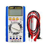 Мультиметр цифровой  VC-9205AL (ток до 10A)