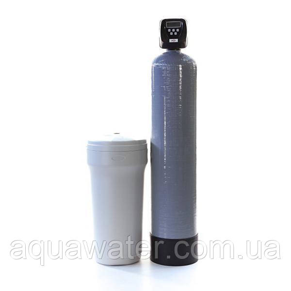 Фільтр пом'якшення води Ecosoft F1 4-37V