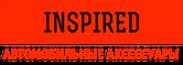 Inspired.ua — Автомобильные аксессуары