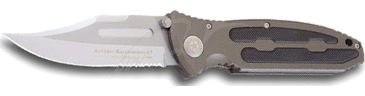 Нож Boker Kalashnikov Standart