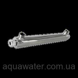 Ультрафіолетовий обеззаражувачі води Aqua Water E-360