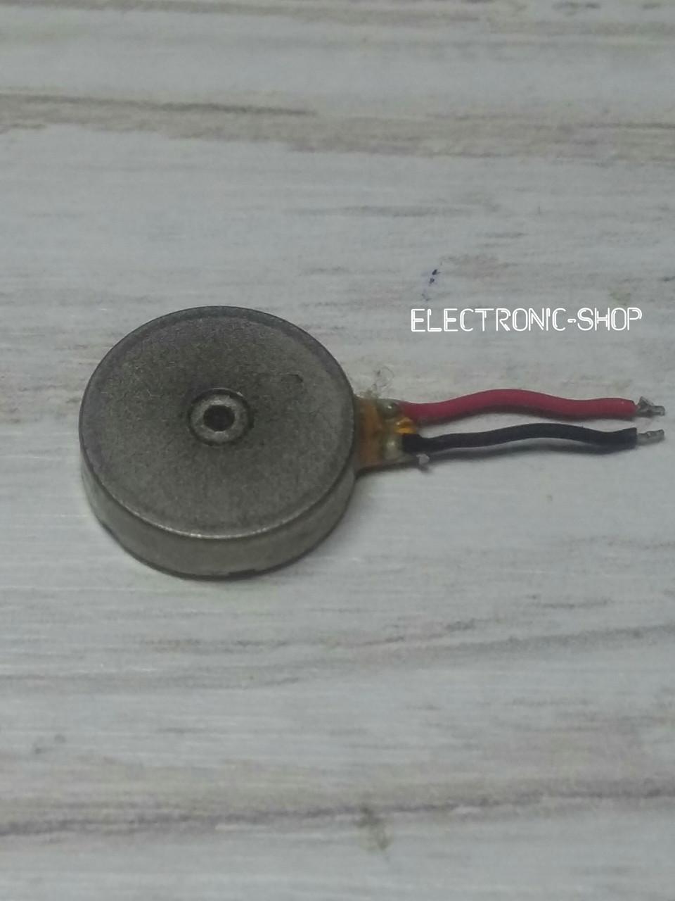 Вибромотор LG E730 оригинал б.у