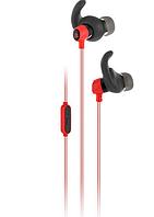 Спортивные наушники JBL Synchros Reflect Mini Red (JBLREFMINIRED), фото 1