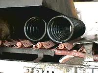 Фрикционный гаситель колебаний для 3-хосной тележки 2ВС-105