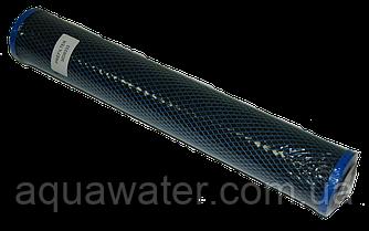 Пре-фільтр (вугільний картридж) для зворотного осмосу GE MERLIN і Pentair Water PRF-RO