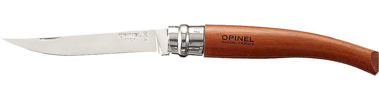 Нож Opinel Effiles №10 бубинга