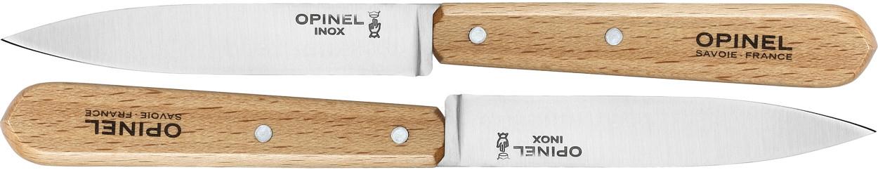 Набор ножей (2 шт.) Opinel Office №112