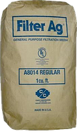Filter AG - фильтрующая засыпка для очистки воды от механических примесей 40-20 мкм