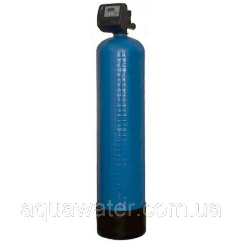 Фильтр-обезжелезиватель воды 1465 CLACK (США)