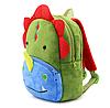 Рюкзак детский плюшевый Дракон, фото 3