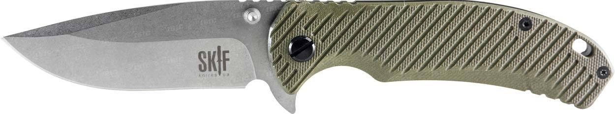 Нож SKIF Sturdy 420E