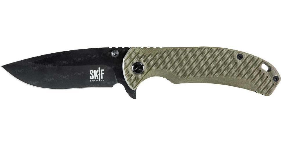 Нож SKIF Sturdy 420F