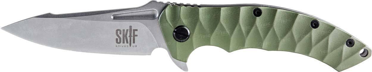 Нож SKIF Shark 421G