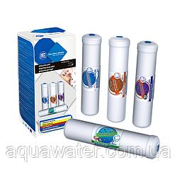 Набір картриджів Aquafilter EXCITO-CRT
