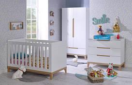 Комплекты детской мебели BEBE PROVENCE