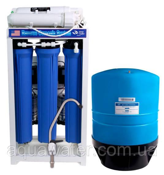 Установка очищення води ROS-400-1