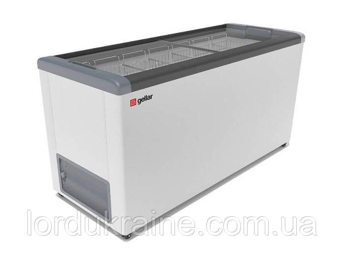 Морозильный ларь Gellar FG 600 C