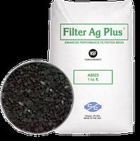 Filter AG PLUS засыпка для очистки воды от механических примесей 20-5 мкм