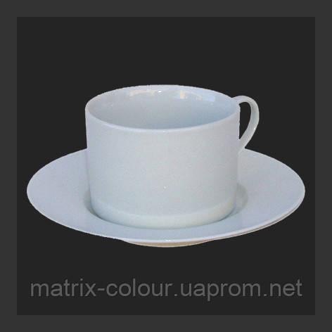 Набор кофейных чашек с блюдцем 6 шт.