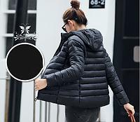 Женская модная весенняя курточка .Огромный выбор цветов! Модель 1941, фото 4