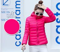Женская модная весенняя курточка .Огромный выбор цветов! Модель 1941, фото 5